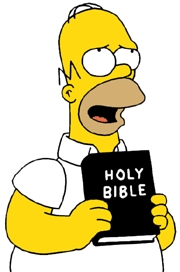 homerandthebible